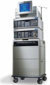 Millenium / Bausch & Lomb aparatura za operacije sive mrene
