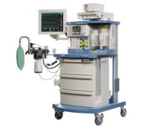 Aparat za splošno anestezijo Drager Fabius