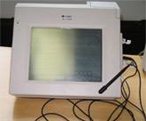 Ultrazvok za A, B scan ter pahimetrijo in ultrazvočno biomokroskopijo