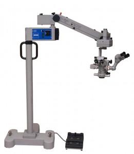 Zeiss operacijski mikroskop