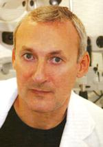Prim. mag. Vladimir Pfeifer, dr. med.