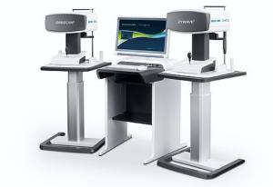 Aparati za predoperativni pregled pred Excimer lasersko korekcijo dioptrije